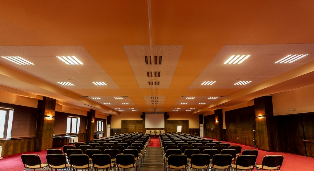 CALISTA Grand Conference Hall